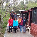 Foto de Mountain Trail Resort