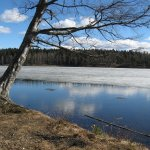 Photo of Sognsvann Lake