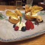 Zdjęcie Sono Japanese Restaurant Portside Wharf