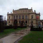 Foto de Rudolfinum
