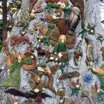 Fairie Tree