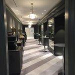 Foto de Renaissance Wien Hotel