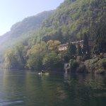 Bellagio Water Sports - amazing tour of the lake