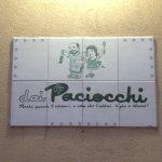 Foto de Trattoria dai Paciocchi