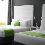 Premium Corner Suite