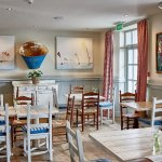 Foto di St Mawes Hotel Restaurant