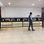 Foto di Hotel Vishnu Palace