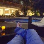 Photo de Hotel Paseo Las Mercedes