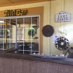 Foto de Beachside Boutique Inn