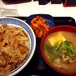 Yoshinoya Photo
