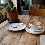 Foto van Lunchcafé curcuma