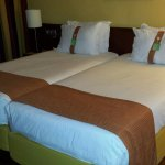 Holiday Inn Lisbon - Continental Foto