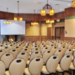 Corporate meetings and events