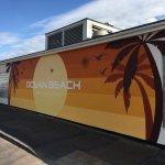 Ocean Beach Mural 2017
