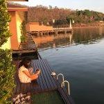 Photo de Raya Buri Resort