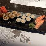 Photo of Mori Sushi
