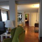 Foto de Hotel Escuela Santa Brigida