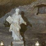St Paul's Grotto