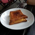 Esto es lo que llaman tostado.. oh my god!