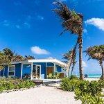 Photo de Sorobon Beach & Wellness Resort