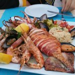Foto de Fanari Restaurant