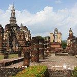 Photo de Wat Mahathat