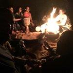 Merzouga Camp Foto