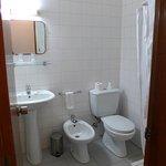 Bathroom Parque Funchal