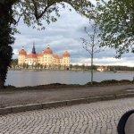 Foto de Schloss Moritzburg