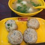 So tasty - Dumplings and Soup