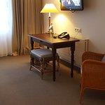 Hotel Elbflorenz Dresden Foto