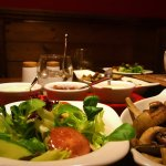 Photo de rosto steak house