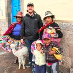 Touring Cusco