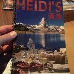 Photo of Heidi's Restaurant & Bar