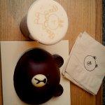 Line Friends Cafe Garosu-gilの写真