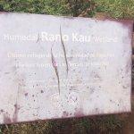 Photo of Rano Kau