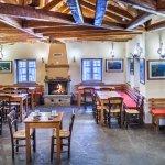 Εστιατόριο Δίας στο Μικρό Πάπιγκο