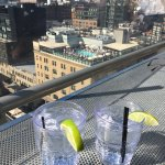 Photo of plunge Rooftop Bar & Lounge at Hotel Gansevoort