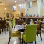 Bird and Bottle Restaurant - Offering both buffet and a la carte