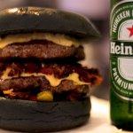 Isso não é Fast Food, É Hamburger Gourmet!