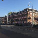 Hampshire Hotel - The Manor Amsterdam Foto