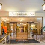 Foto de New Ambassador Hotel Harare