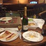 Foto Bazzi's Pizza