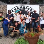Photo of Chameleon Backpackers Hostel