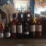 La petite boutique du Sous bois (vente de vins, sel d'oléron, sablés d'oléron)