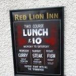 Foto di The Red Lion Inn