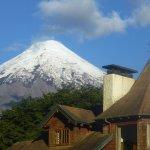 Photo de Petrohué Lodge
