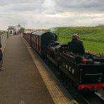 Foto de Cleethorpes Coast Light Railway