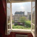 Foto de Hotel Esmeralda
