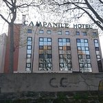 Photo de Campanile Paris Nord - Saint Denis - Quai De St Ouen Pleyel